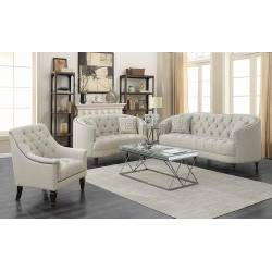 505641-S3 3PC SETS SOFA + LOVESEAT + CHAIR