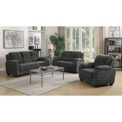 506241-S3 3PC SETS SOFA + LOVESEAT + CHAIR