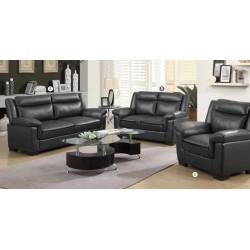 506591-S2 2PC SETS SOFA + LOVESEAT