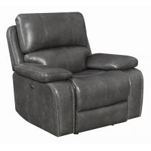 603213P POWER GLIDER RECLINER