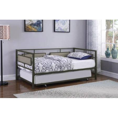302132 DAYBED WITH TRUNDLE