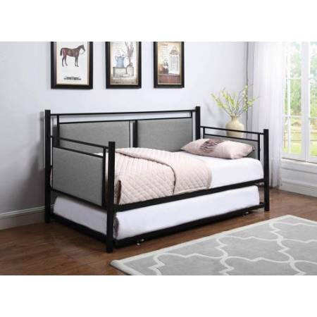 300940 DAYBED W/ TRUNDLE