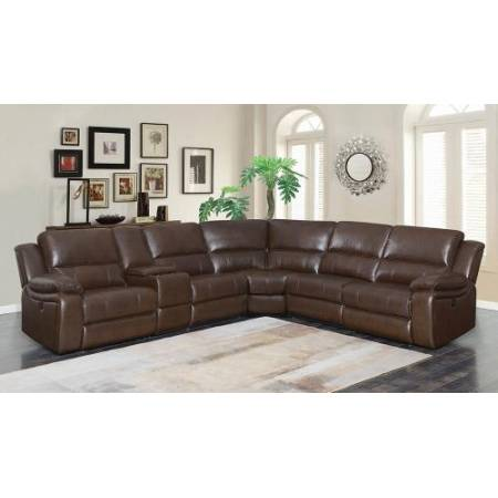 650180 6PC SECTIONAL