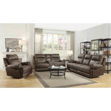602441 MOTION SOFA W/ DROP DOWN