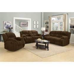 60192 Weissman Reclining Living Room Group 2
