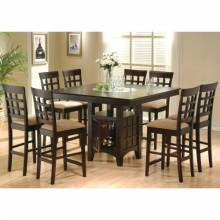 Mix & Match 9 Piece Counter Height Dining Set