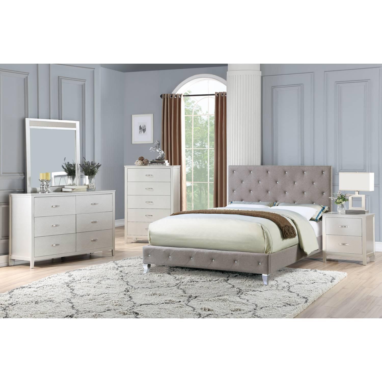 Full Bed F9418F