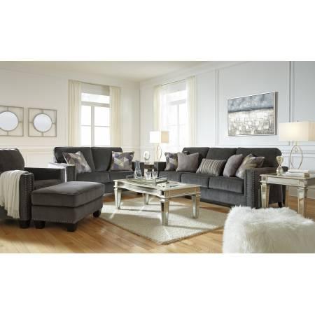 43001 Gavril 4PC SETS Sofa + Loveseat +  Chair + Ottoman