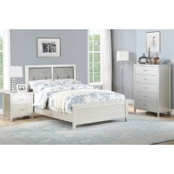F9426Q-3PC 3PC SETS Queen Bed + Nightstand + Chest