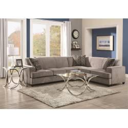 Tess Sectional Sofa for Corners 500727