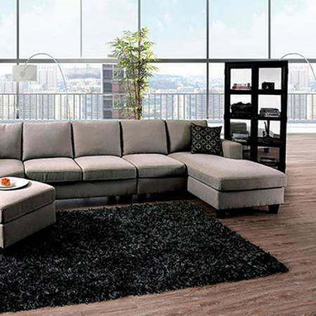 TRACI SECTIONAL CM6600