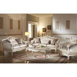 53540+53541+53542 3PC SETS SOFA + LOVESEAT + CHAIR