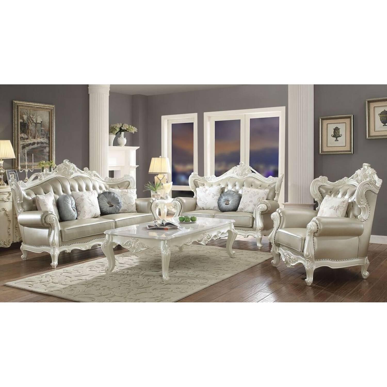 53060 53061 53062 3pc Sets Sofa