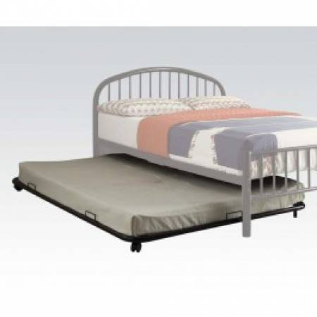 30468BK FULL METAL TRUNDLE