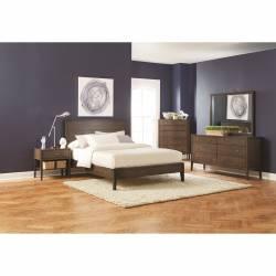 Lompoc King Bedroom Group 204561KE-Gr
