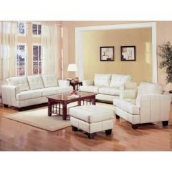 Samuel Stationary Living Room Group