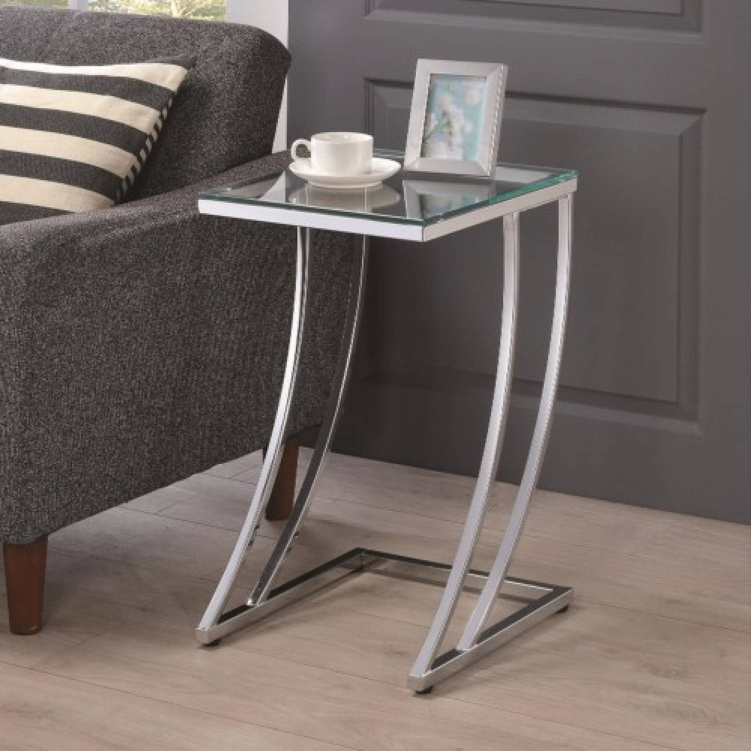 - Accent Tables Contemporary Accent Table 900082
