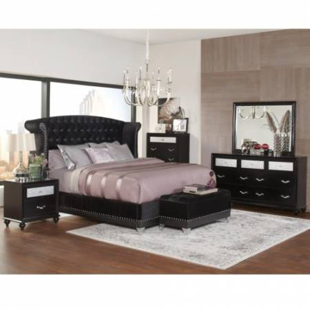 Barzini Queen Bedroom Group 2