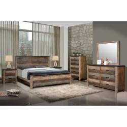 Sembene Queen Bedroom Group