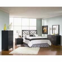 Grove Queen/Full Headboard Bedroom Group 1