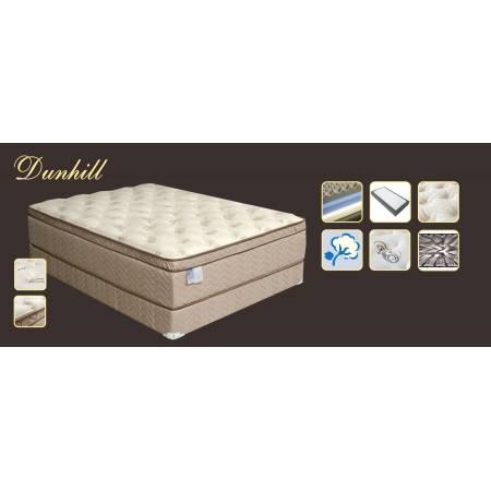 """Dunhill Euro Pillowtop 16"""" Queen"""