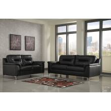 39604 Tensas 2PC SETS Sofa + Loveseat
