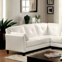 PEEVER SECTIONAL CM6268WH-SET