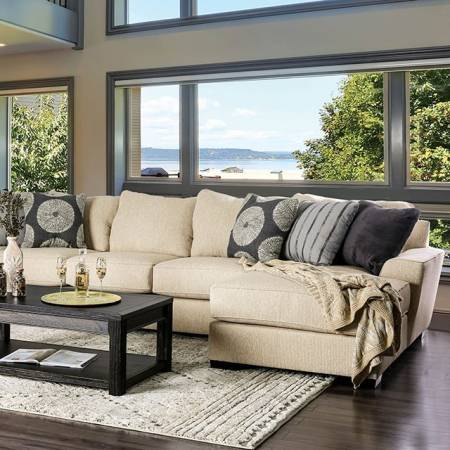 CATE SECTIONAL SM1114