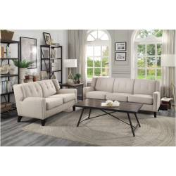 1218F1S Roweena 2PC SETS Sofa + Love Seat