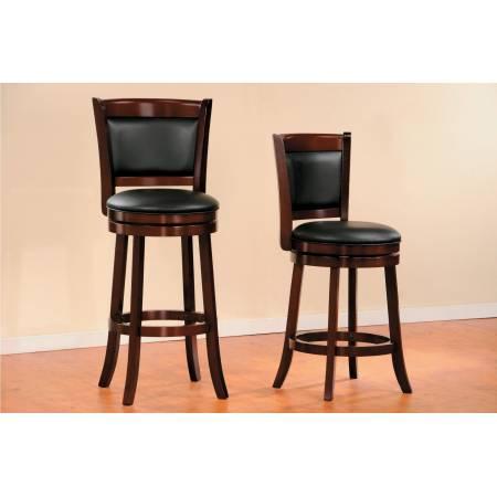 1131 Shapel Swivel Pub Chair