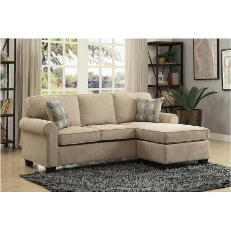 9967 Clumber Sectional