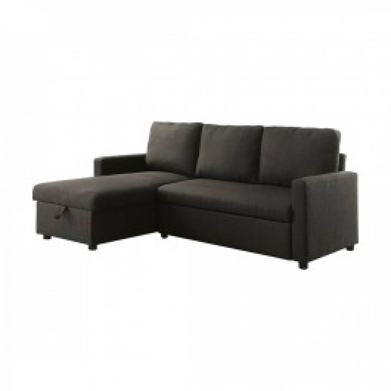 Pleasant Hilton Sectional Sofa 52300 Machost Co Dining Chair Design Ideas Machostcouk