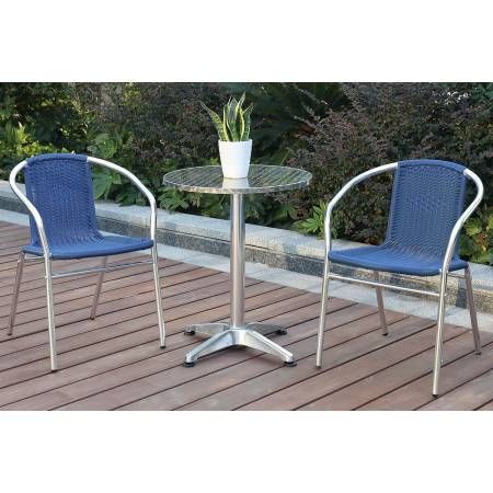 3-Pcs Outdoor Set 132