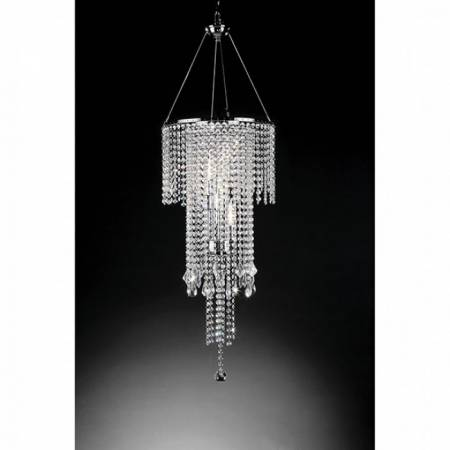 ALRAI CEILING LAMP Clear