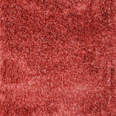 ANNMARIE 5' X 7' SCARLET AREA RUG Peach