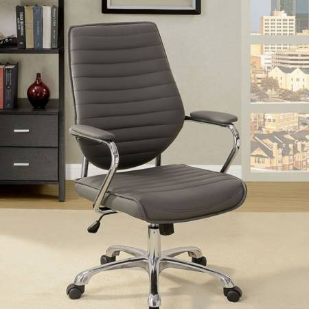 ALTAMONT OFFICE CHAIR Gray