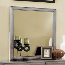 EUGENIA MIRROR Gray finish