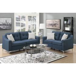 2-Pcs Sofa Set F6893
