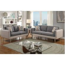 2-Pcs Sofa Set F6554
