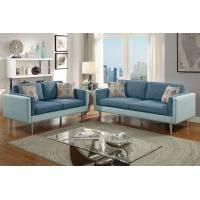 2-Pcs Sofa Set F6555