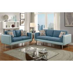 2-Pcs Sofa Set F6555