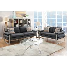 2-Pcs Sofa Set F6557