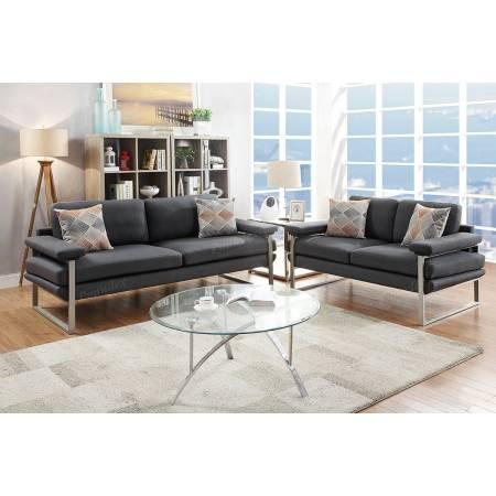 2-Pcs Sofa Set F6557