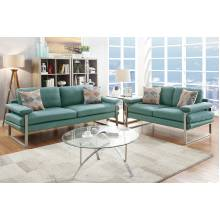 2-Pcs Sofa Set F6558
