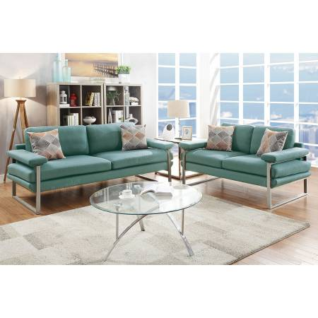 2-Pcs Sofa Set F6558