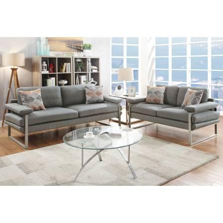 2-Pcs Sofa Set F6559