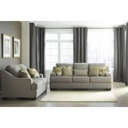 93404 Mandee 2PC SETS Sofa + Loveseat