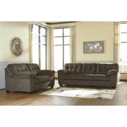 70508 Accrington 2PC SETS Sofa + Loveseat