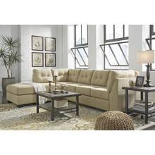 45203 Maier Sectionals (RAF Sofa + LAF Corner Chaise)