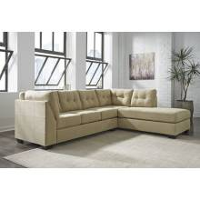 45203 Maier Sectionals (LAF Sofa + RAF Corner Chaise)